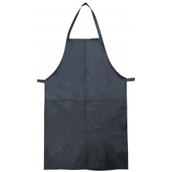 Bib Style Real Leather Apron